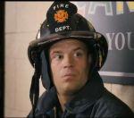 Crazy enough to make a fireman make this face!